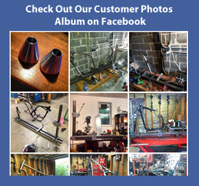 Customer Photos Album - Facebook
