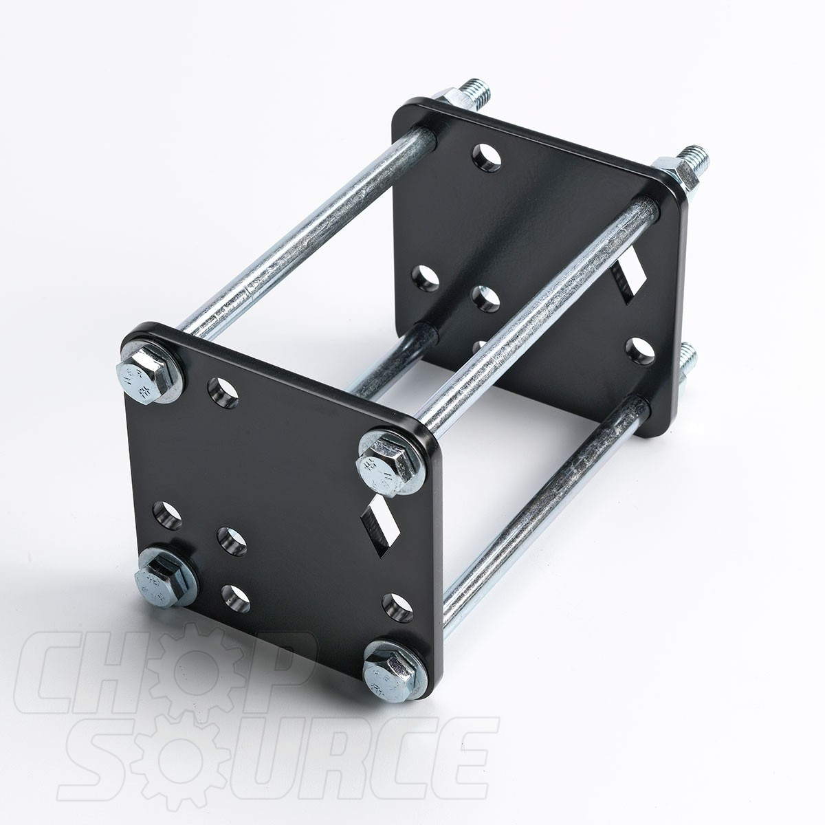 Chop Source Motorcycle Frame Jig Base Clamp Fixture
