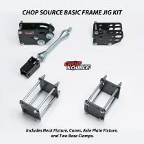 Chop Source Motorcycle Frame Jig Kit - Basic