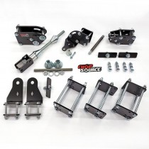 Full Bicycle Frame Jig Kit