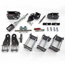 Full Bicycle Frame Jig Kit / Fixtures