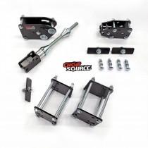 Chop Source Minibike Frame Jig Kit