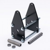 Chop Source Motorcycle Frame Jig Center Fixture