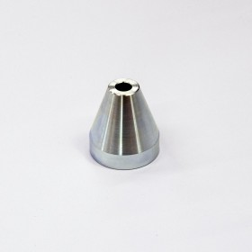 Seat Tube Cone (for Bicycle Frame Jig/Fixture) - Steel