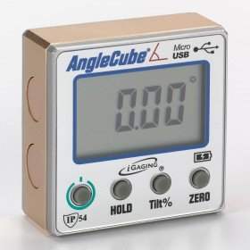 AngleCube - Digital Angle Finder - Gen 3