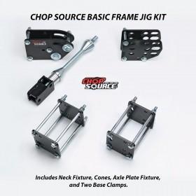 Basic Frame Jig Kit (Motorcycle Frame Welding Jig / Fixture)